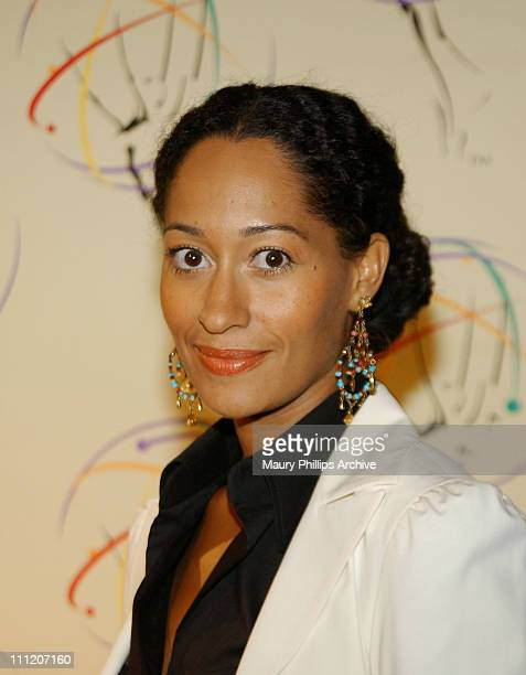 Tracee Ellis Ross during 24th Annual College Television Awards Ceremony at St. Regis Hotel in Century City, California, United States.