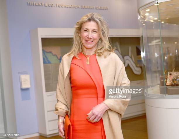 Tracey Chadwell Attends LOOT MAD About Jewelry at he Museum of Arts and Design on April 16 2018 in New York City