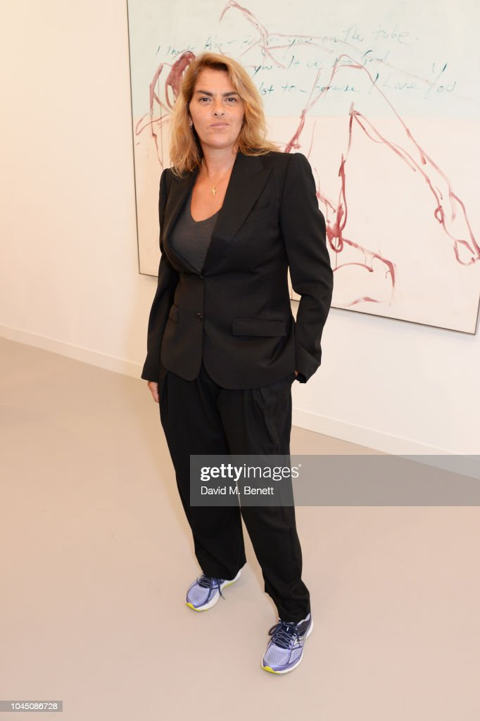 Frieze Art Fair - VIP Preview : News Photo