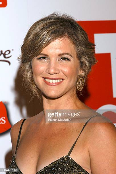 Tracey Gold attends TV Guide Emmy After Party at Social on August 27 2006