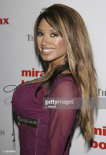 """Traci Bingham during Benefit Book Launch For Sandra Lee's """"Semi-Homemade Dessert's"""" at The St. Regis Hotel in Los Angeles, California, United States."""