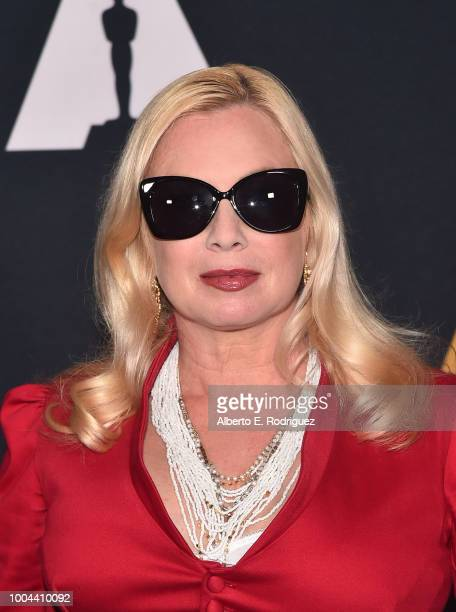 Traci Lords attends the Academy Presents 'Hairspray' 30th Anniversary at the Samuel Goldwyn Theater on July 23 2018 in Beverly Hills California