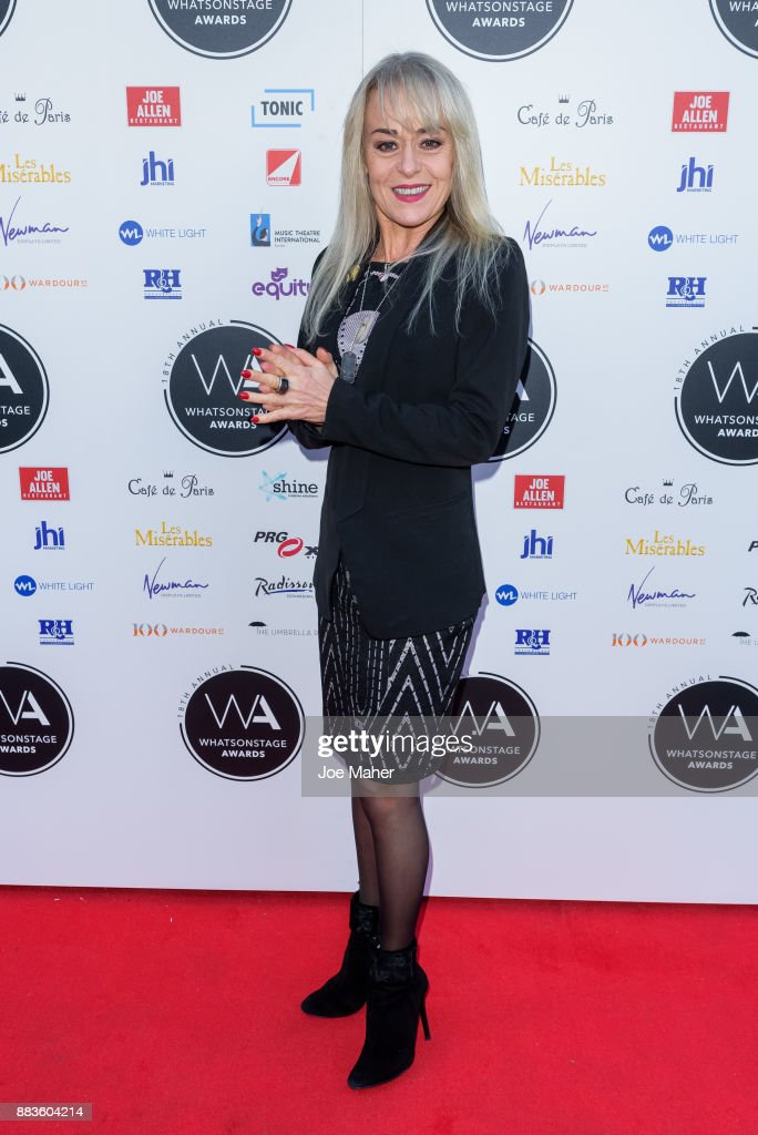 'WhatsOnStage Awards' Launch - Photocall