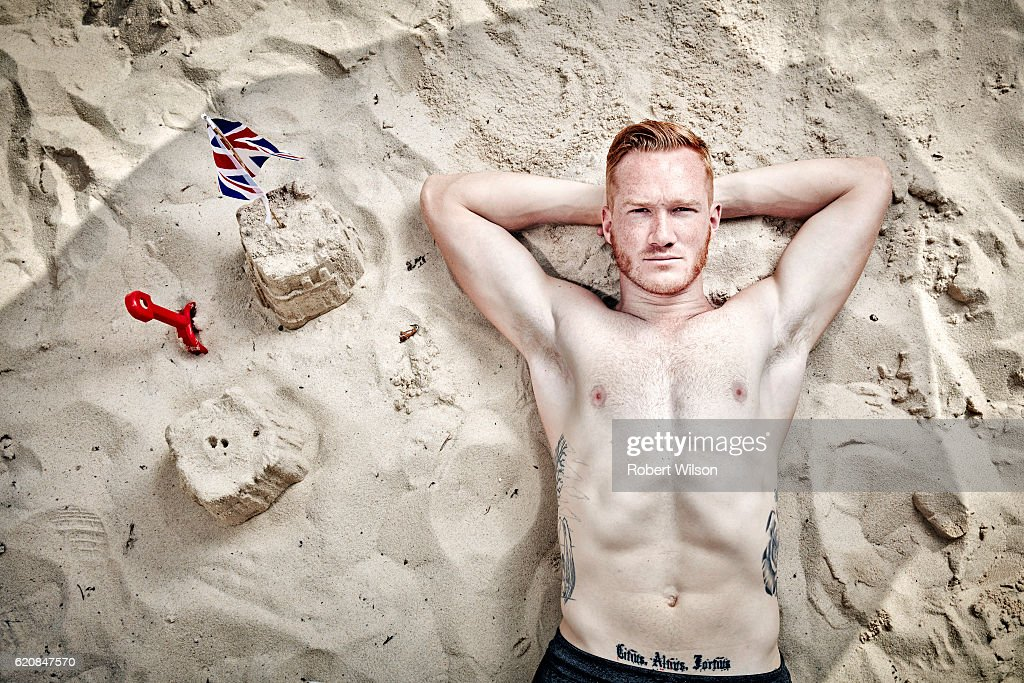 Greg Rutherford, Times UK, July 16, 2016