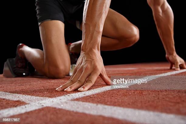track and field athletes - 陸上競技大会 ストックフォトと画像