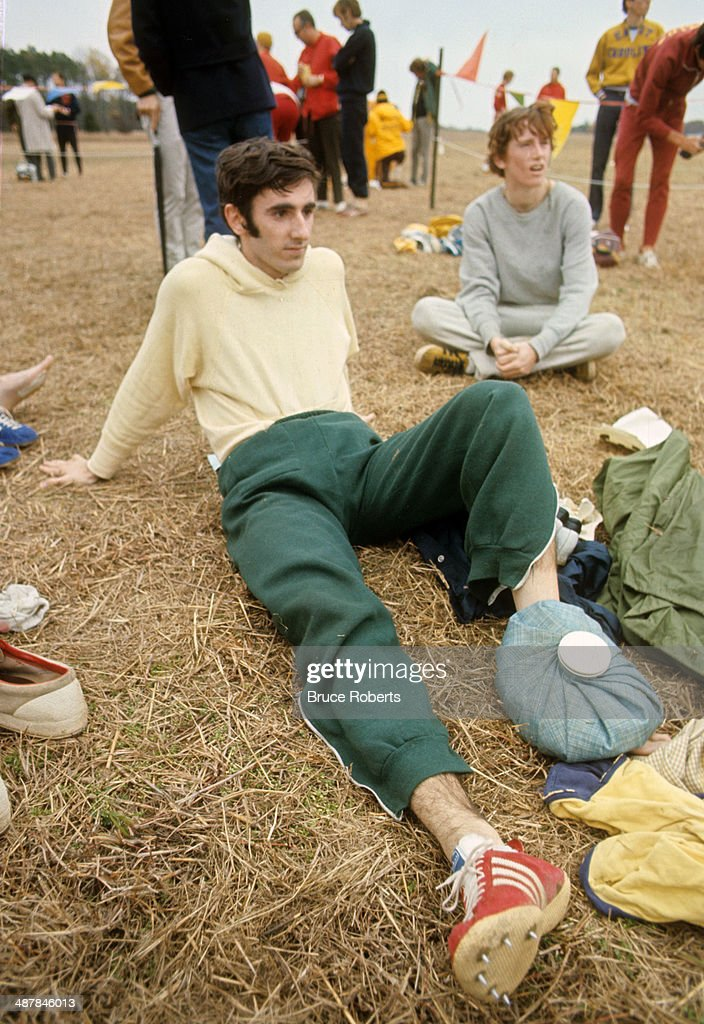 1970 NCAA Cross Country Championships : News Photo