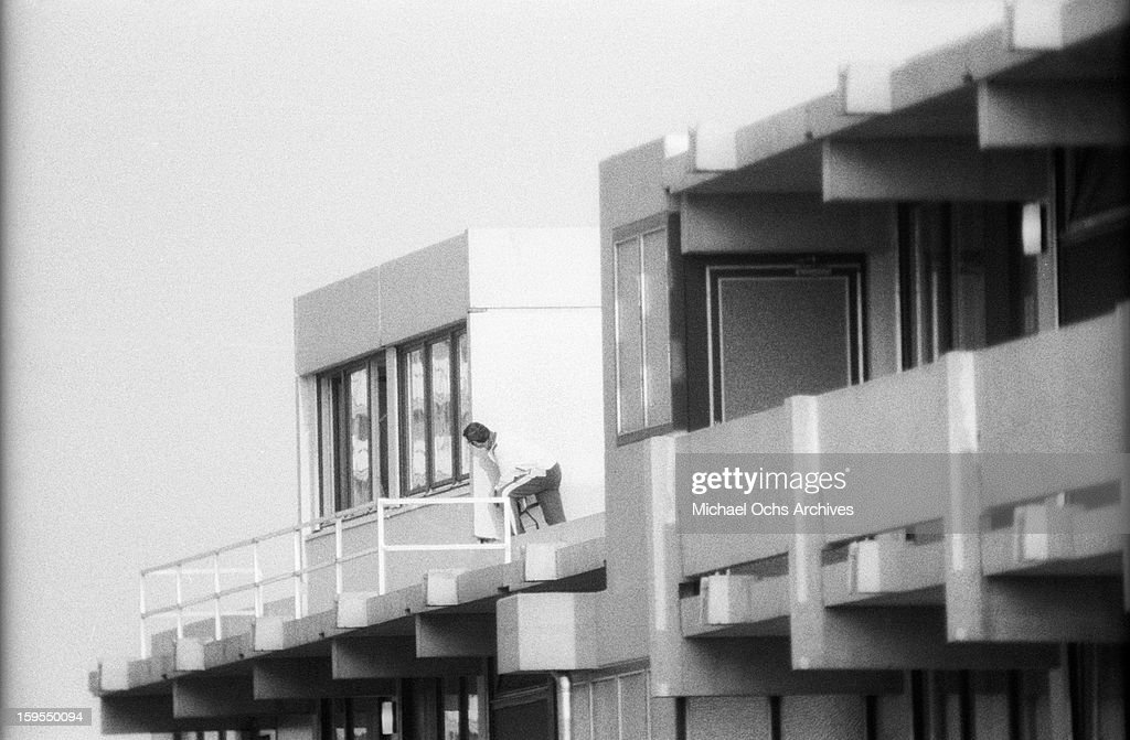 Munich Olympics Hostage Crisis  : News Photo