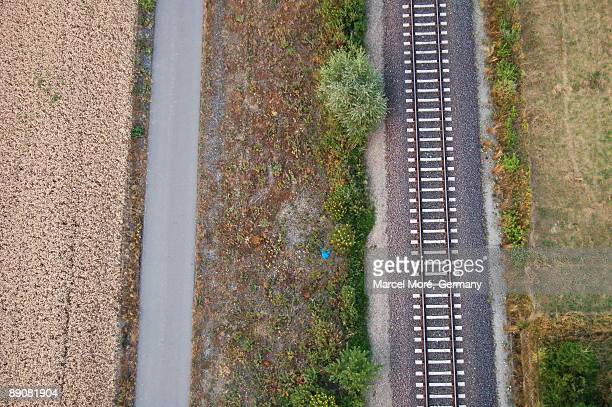 Tracks From Above