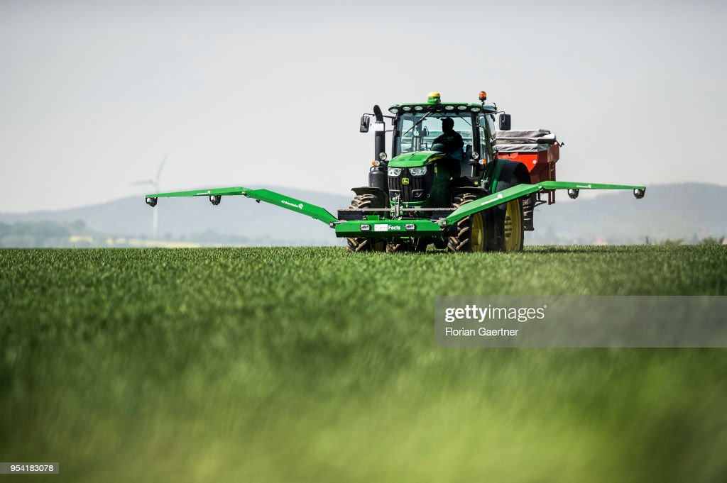 Agriculture : News Photo