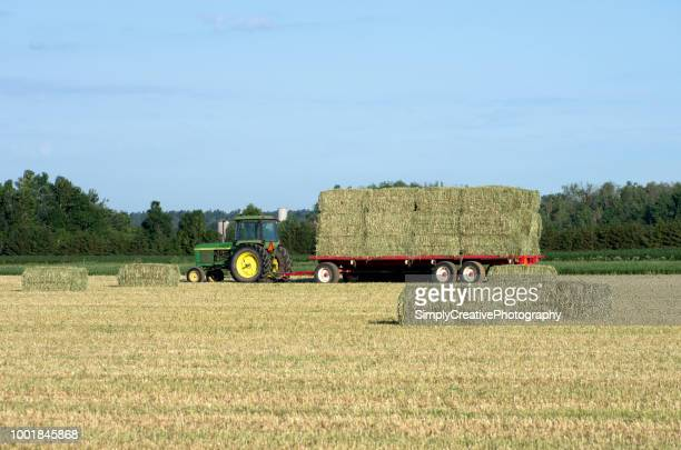 60 Top Hay Baler Pictures, Photos and Images - Getty Images