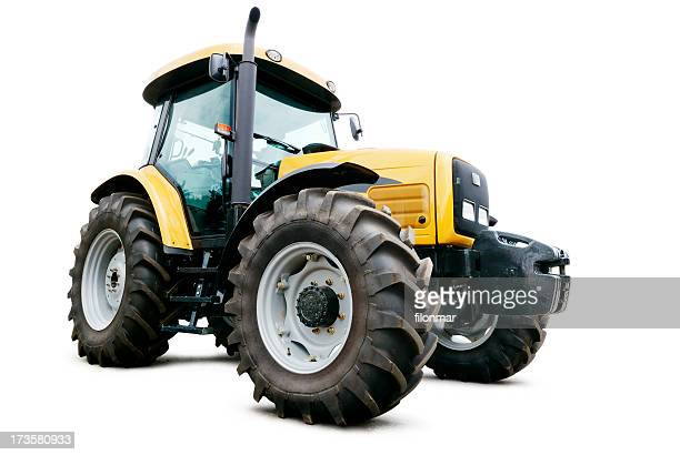 tractor - tractor stock pictures, royalty-free photos & images