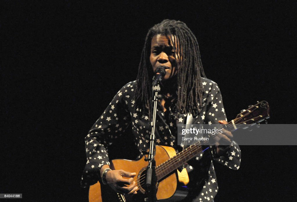 Tracy Chapman Performs At The Hammersmith Apollo : ニュース写真