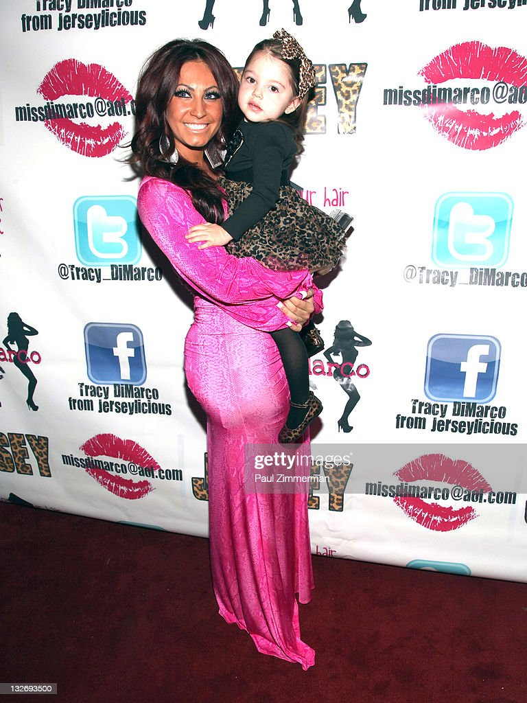 Tracy Dimarco's Birthday Celebration