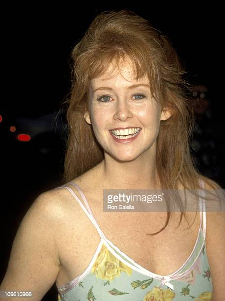 Tracy Griffith during ABC AllStar Party for Summer TCA Press Tour at Ritz Carlton Hotel in Pasadena California United States