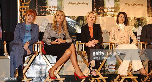 Tracy Griffith Esther Canadas Melanie Griffith Penelope Cruz