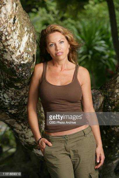 Tracy HughesWolf a commercial and residential builder from Fredericksburg VA is one of the contestants on the CBS television network series Survivor...