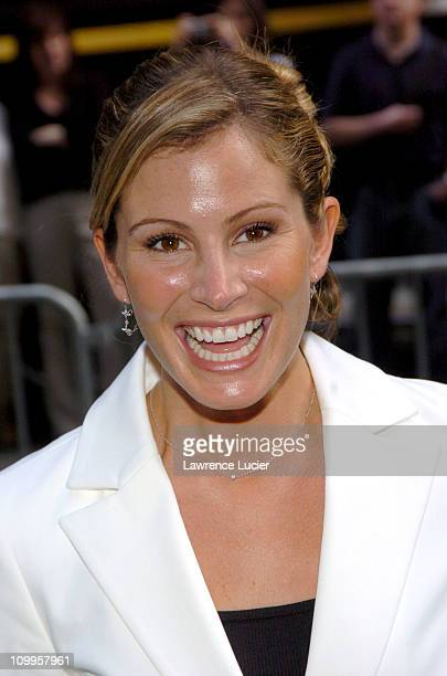 Home Edition during ABC 2004/2005 Primetime Upfront Arrivals at Cipriani's in New York City New York United States