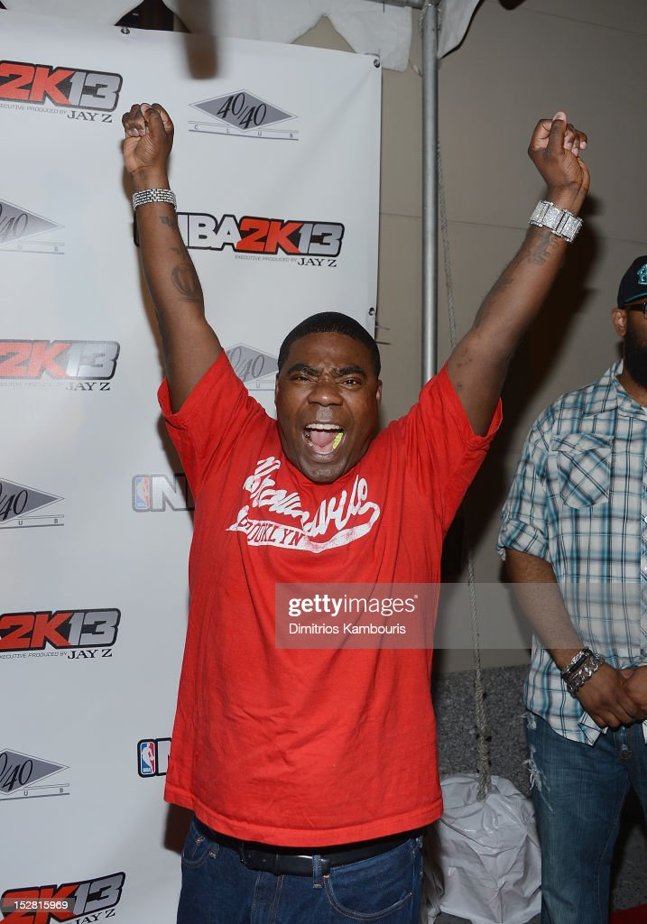 """NBA 2K13"" Premiere Launch Party"