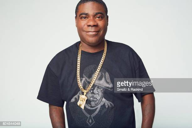 Tracy Morgan of Turner Networks 'TBS/The Last O.G.' poses for a portrait during the 2017 Summer Television Critics Association Press Tour at The...