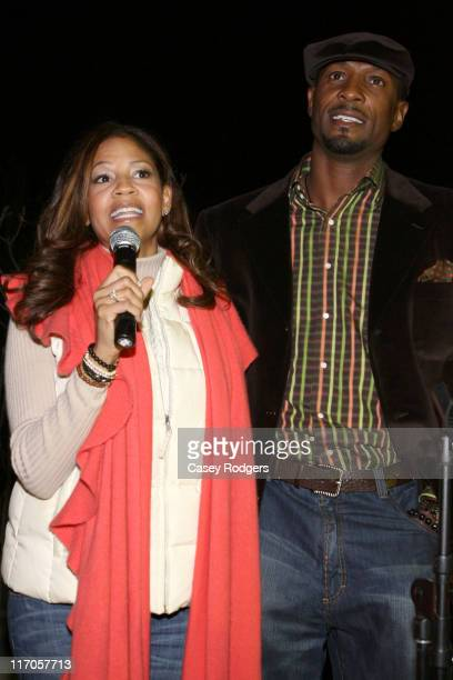 Alonzo Mourning Co-Hosts NBA All-Star Weekend Benefit ...