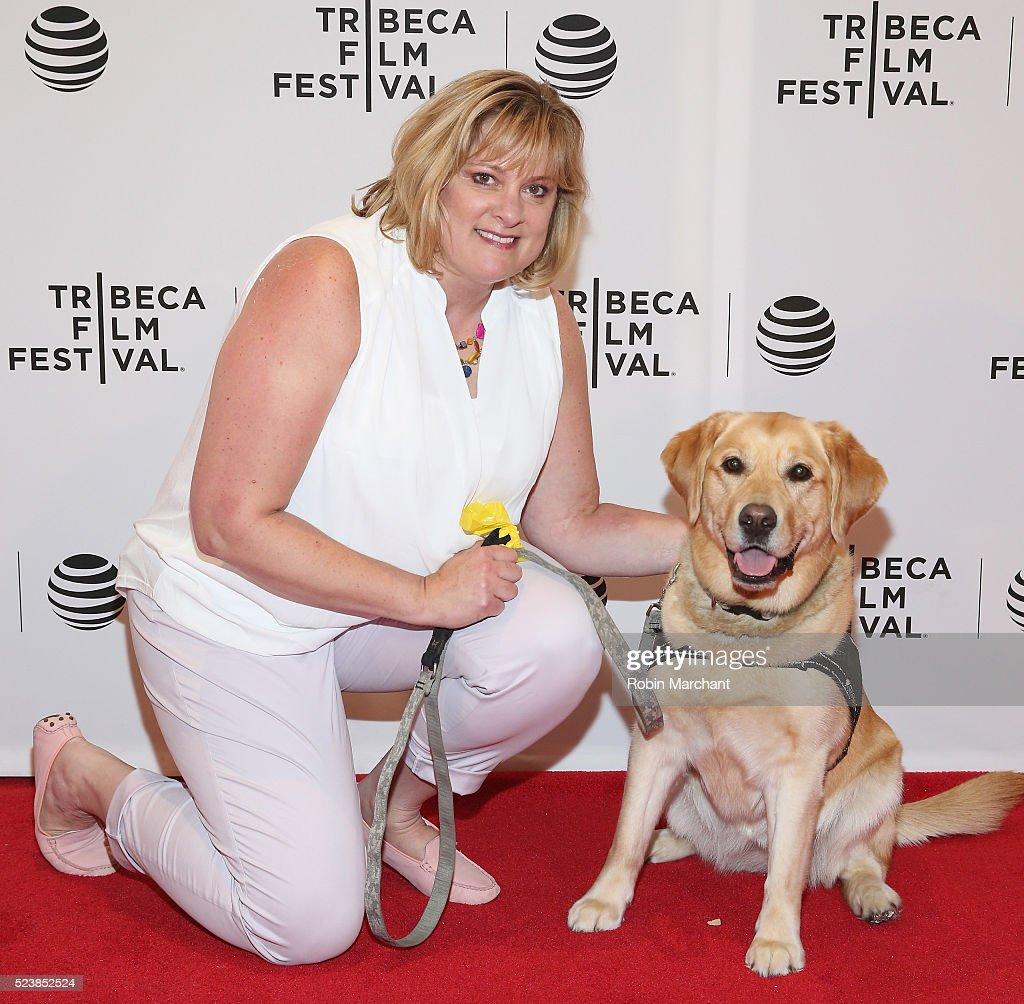"""NY: """"Prison Dogs"""" Premiere - 2016 Tribeca Film Festival"""