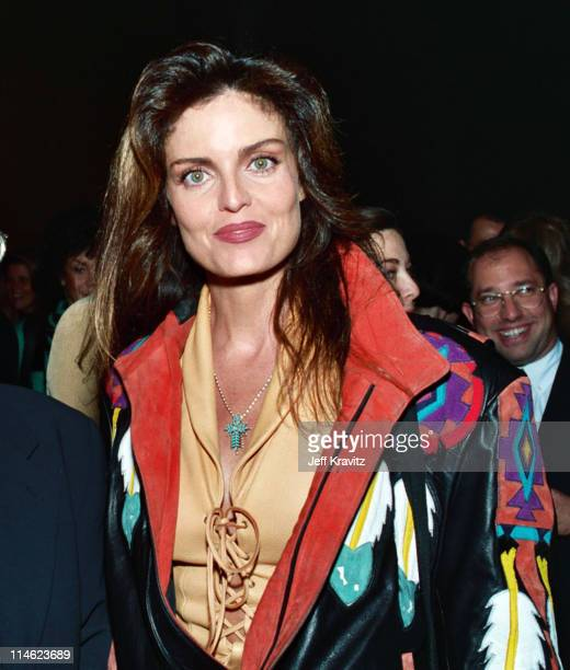Tracy Scoggins during Screening of Against The Wall at Mann Theater in Westwood CA United States
