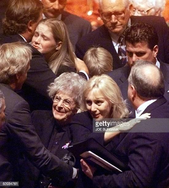 Payne Stewart Family