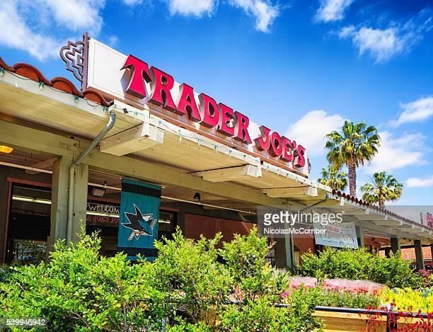 Trader Joe's supermercado en campbell California