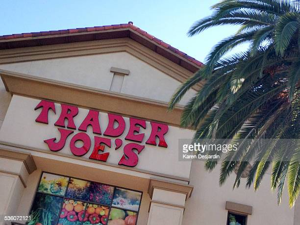 Trader Joe's store in Sunnyvale California