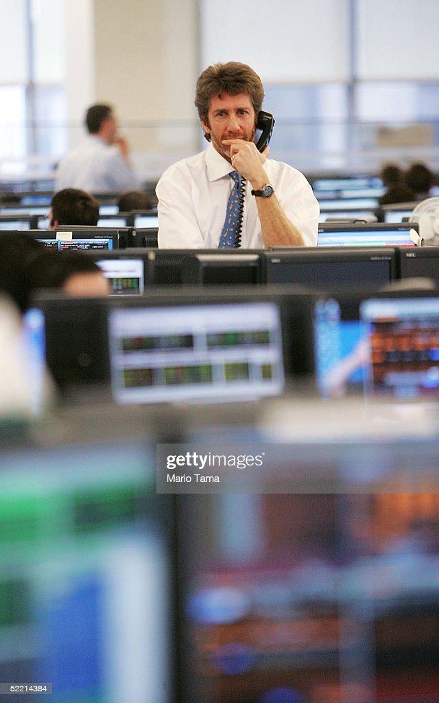 John w henry trading system
