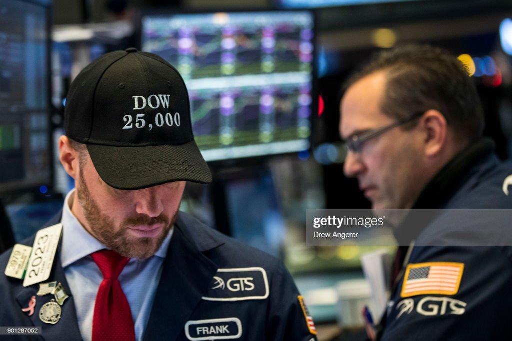 e8f1d06713d Dow Jones Industrials Cross 25