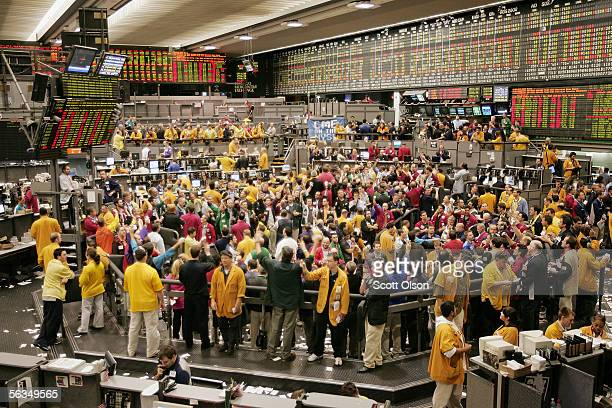 Chicago Mercantile Exchange Stock Pictures Royalty Free Photos