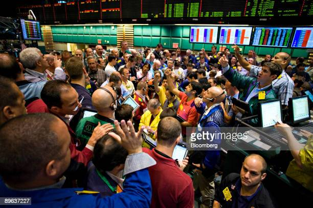 Stock options natura