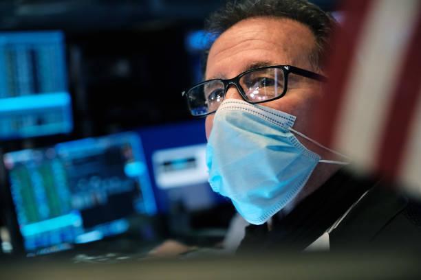 NY: Markets Open Amid Uncertainty In Economy