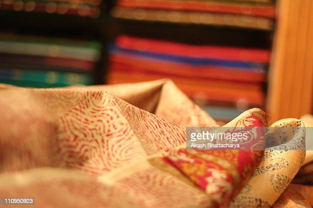 Tradition | Mysore Silk Saree
