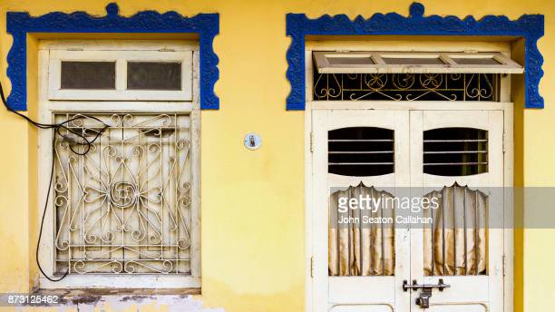 Traditional Architecture on Diu Island