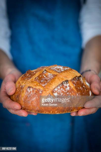 Traditional British Dishes - Bread