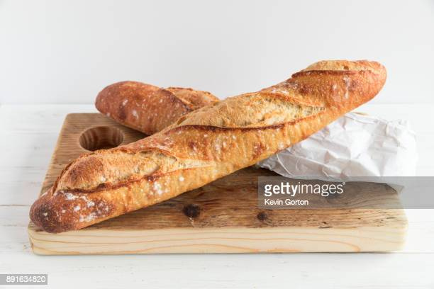 traditional british dishes - bread - baguette stock pictures, royalty-free photos & images