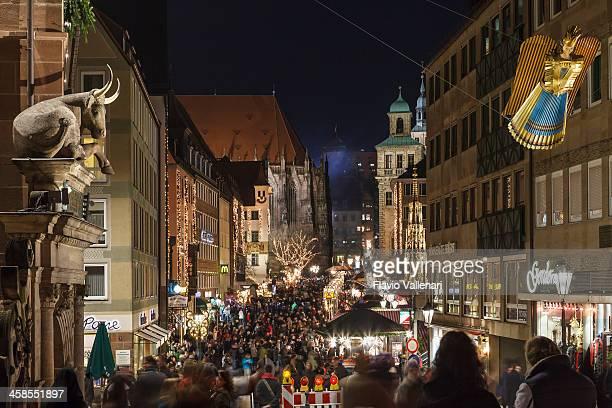 traditionelle christkind, nürnberg - christkind stock-fotos und bilder