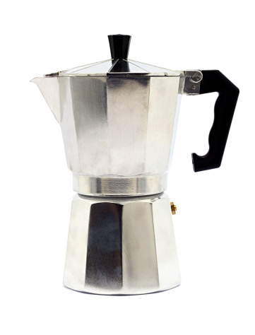 Traditional coffee maker 457488379