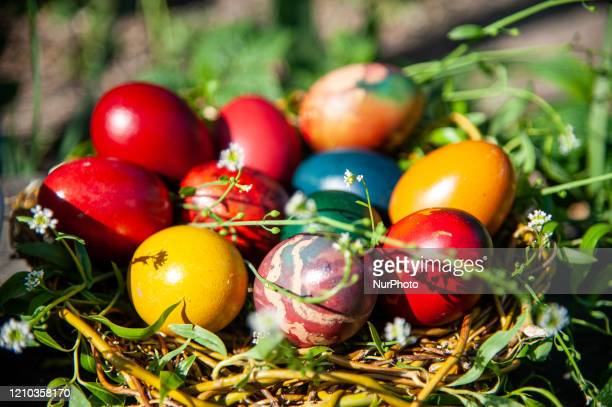 Traditional Egg Dyeing Egg dyeing and ritual bread baking are among the highlights of Orthodox Easter preparations in each Bulgarian family. It is a...