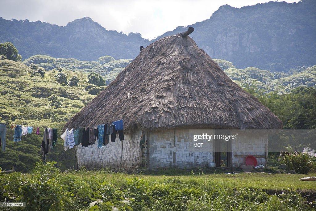 Fiji : News Photo