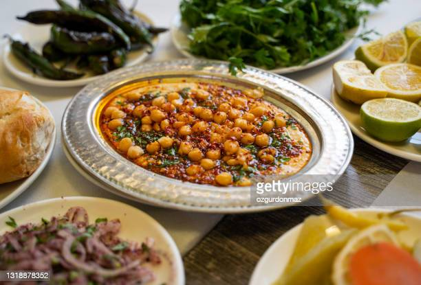 トルコ アダナ地方の伝統食品 - アナトリア ストックフォトと画像
