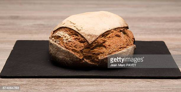 Traditional French bread