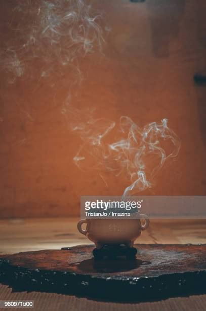 Traditional incense