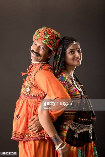 traditional indian dancers - traditional clothing stock pictures, royalty-free photos & images
