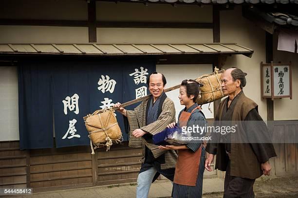 traditional japan - 70 79 jaar stockfoto's en -beelden
