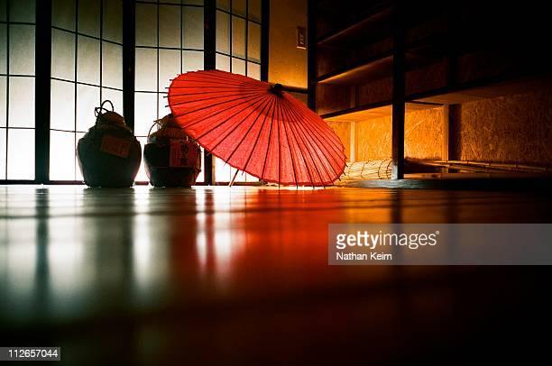 Traditional Japanese Restaurant