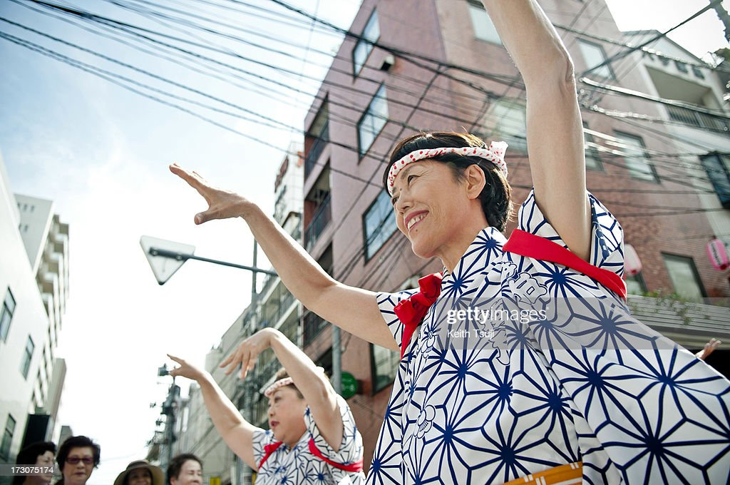 Tanabata Celebrated Across Japan : News Photo