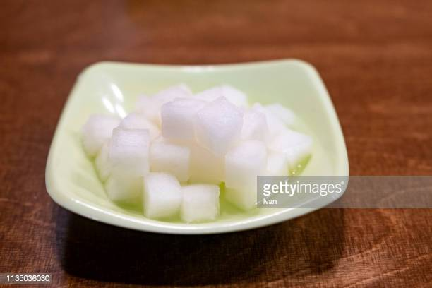 39 Pickled Radish Korean Photos And Premium High Res Pictures Getty Images